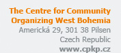 The Centre for Community Organizing West Bohemia