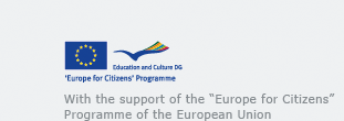 Program 'Europe for Citizens' Programme